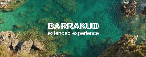 Barrakud festival 2015 στην Κέρκυρα