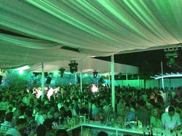 Digital beach festival στην παραλία της Κουρούτας!
