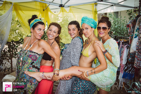 Στον καύσωνα η λύση ήταν μία... S.O.L. Festival στο Mirasol! (pics)