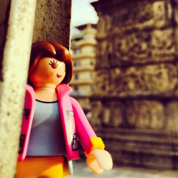 Η Ευτυχία, βρέθηκε στην Πάτρα!