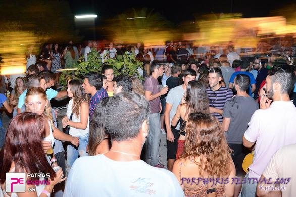 Festival Πορφυρίς στα Κύθηρα 21-08-15 Part 2/4