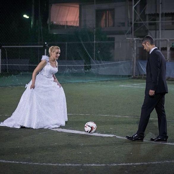 Οι γάμοι του καλοκαιριού ήταν πολλοί και το patrasevents.gr ήταν... εκεί!