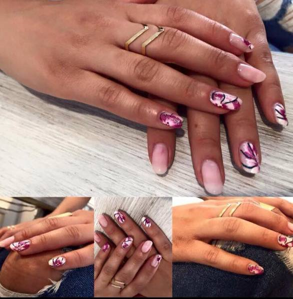 Tα trends του χειμώνα από το Vintage nails and more!
