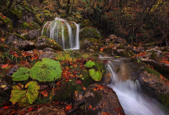 Εντυπωσιακές φθινοπωρινές εικόνες από όλη την Ελλάδα! (pics)