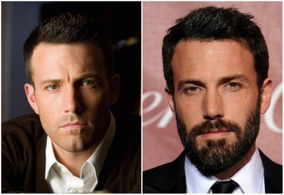 13 διάσημοι άνδρες που τα γένια τους κάνουν αγνώριστους! (pics)