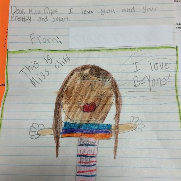 Μαθητές και δάσκαλοι - Μία σχέση αγάπης και μίσους μέσα από σημειώματα (pics)