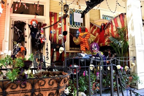 Σε ρυθμούς... Halloween ΗΠΑ, Καναδάς και Ιαπωνία (pics)