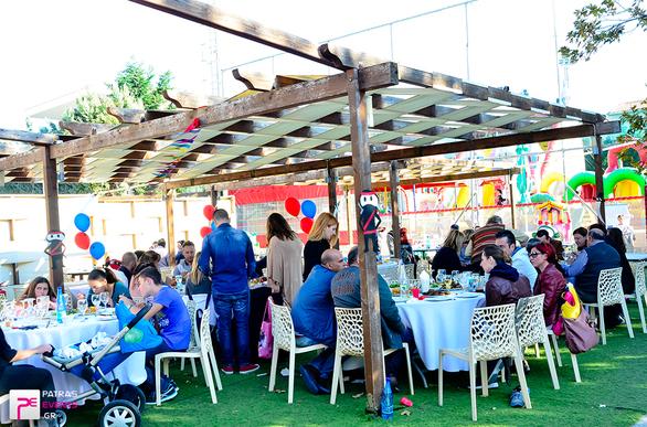Olympico Cafe Restaurant
