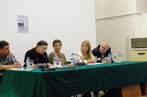 Πάτρα: Με επιτυχία ολοκληρώθηκε η παρουσίαση του βιβλίου της Εύας Αθανασοπούλου (pics)