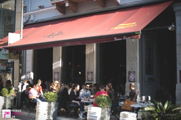 Beau Rivage - Αυτό το street bar, μας αρέσει πολύ! (pics)