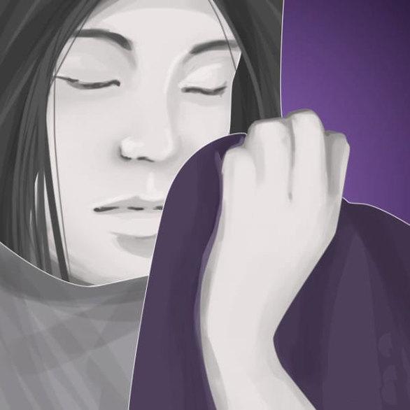 Το άρωμα είναι ένα από τα πιο ισχυρά σημάδια, ότι ένας αγαπημένος που έχει πεθάνει, είναι κοντά σας.  Πολύ συχνά οι άνθρωποι αναφέρουν, ότι μυρίζουν το άρωμά τους ή την μοναδική μυρωδιά που έχει κάθε άνθρωπος.  Υπάρχουν αναφορές, ότι έχουν μυρίσει τον καπνό από το τσιγάρο που έκανε ο αγαπημένος τους όσο ήταν ζωντανός ή την μυρωδιά από το αγαπημένο τους φαγητό.