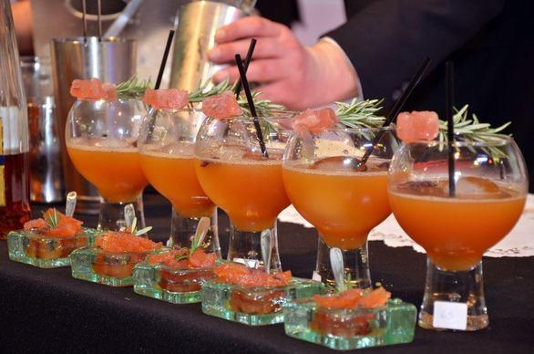 Αρχές Ιανουαρίου στην Πάτρα ο διαγωνισμός της Ένωσης Μπάρμεν για Cocktail και Flairtending!