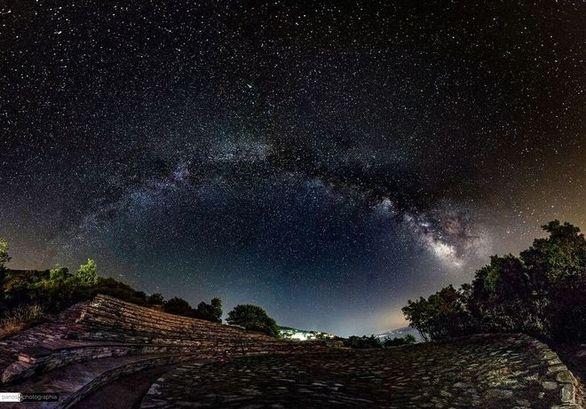 Greek Skies: Το υπέροχο timelapse βίντεο των Ελληνικών ουρανών με πλάνα από Πάτρα & Καλάβρυτα!