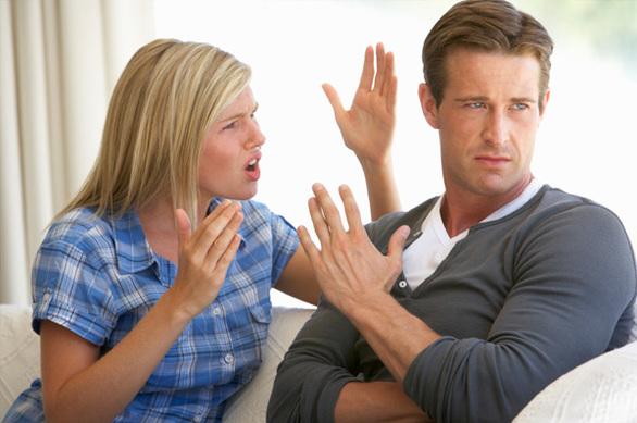 Έρευνα - Οι γυναίκες ταράζονται περισσότερο από τους καβγάδες με τον σύντροφό τους (pics)