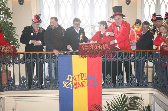 Το Πατρινό Καρναβάλι αρχίζει - Δείτε τι ετοιμάζουν οι διοργανωτές για την έναρξη!