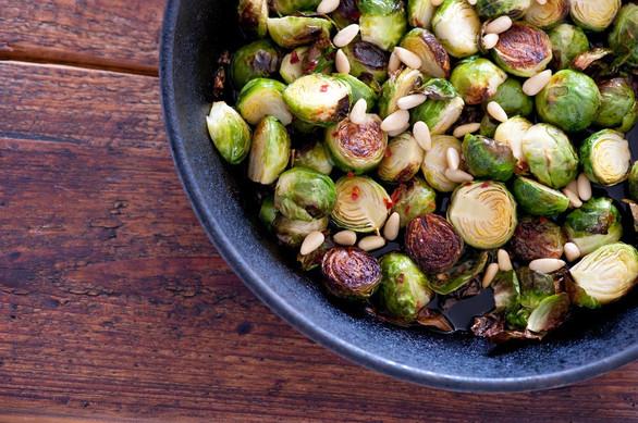 Τώρα τα superfoods φυτρώνουν και στον κήπο σου (pics)