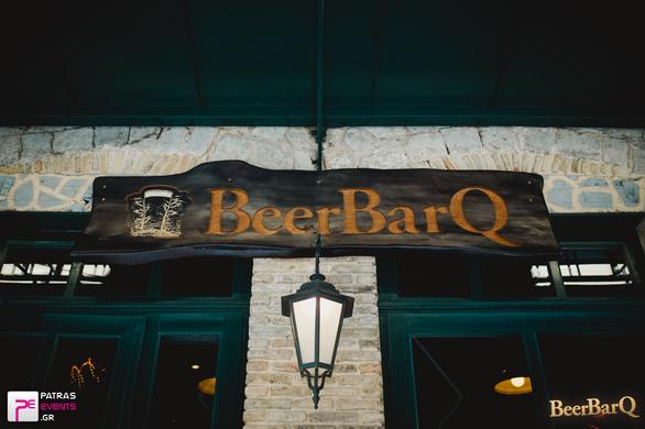 Τα μεσημέρια μας... στο Beer Bar Q!