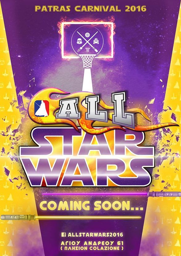 Group 24: All Star Wars