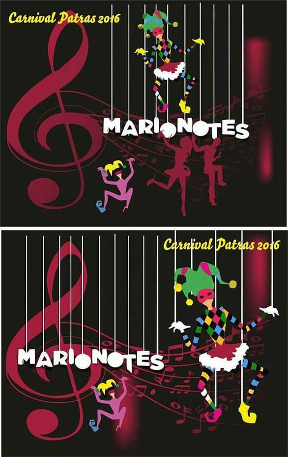 Group 20: Marionotes