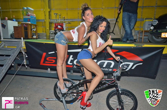 """Tον Σεπτέμβριο έρχεται φέτος το """"6ο Patras Motor Show"""""""