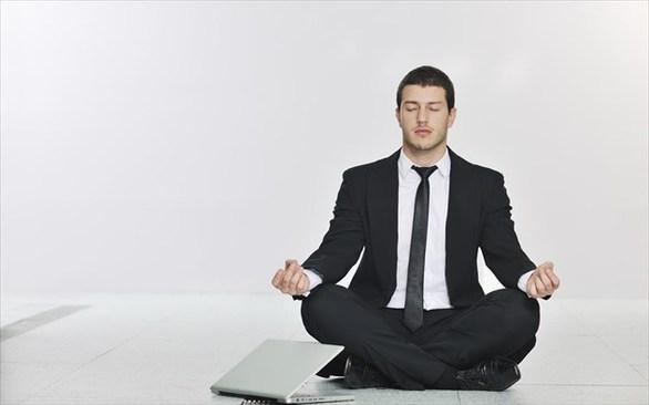 12 μυστικά για να καταπολεμήσετε το άγχος (pics)