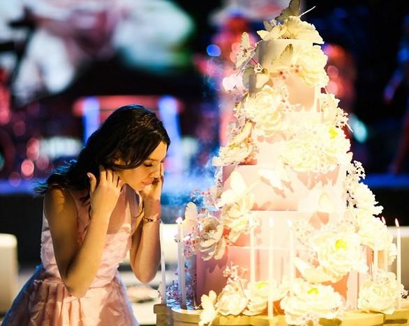 Το υπερπολυτελές πάρτυ μιας 15χρονης - Κόστισε 6 εκ. δολάρια (pics)