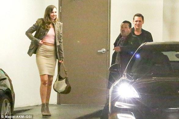 Τζιμ Κάρεϊ: Χαμογελά ξανά με νέα σύντροφο στο πλευρό του (pics)