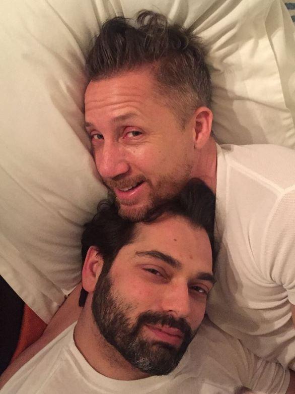 Γκέι σεξ μέρη Νέα Υόρκη