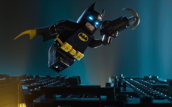 Έρχεται το 2017 ο LEGO Batman (pics+video)