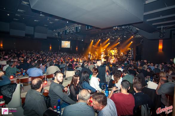 Ο Τζίμης Πανούσης Live στα Αστέρια 30-03-16