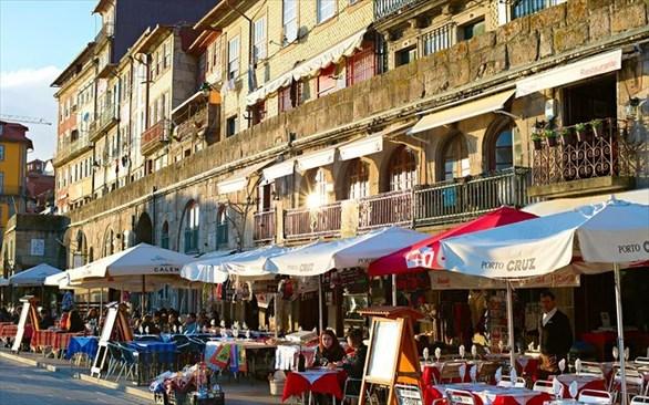 Πόρτο: Ένα μαγευτικό ταξίδι στην δεύτερη μεγαλύτερη πόλη της Πορτογαλίας (pics+video)