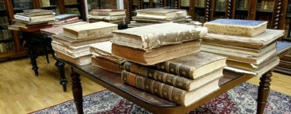 121η Δημοπρασία Σπανίων Βιβλίων Ελλήνων Βιβλιοφίλων στον Φιλολογικό Σύλλογο «Παρνασσός»
