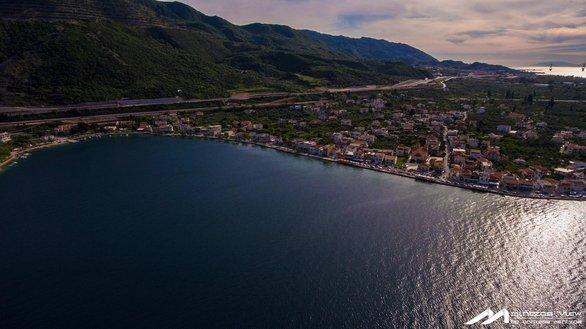 Ψαθόπυργος - Θαυμάστε το όμορφο χωριό της Αχαΐας από ψηλά!
