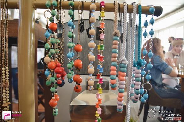 d4bc7ae5ec6 ... Τα Κορίτσια Φτιάχνουν - Easter Bazaar στο Libido 23-04-16 Part 2/ ...