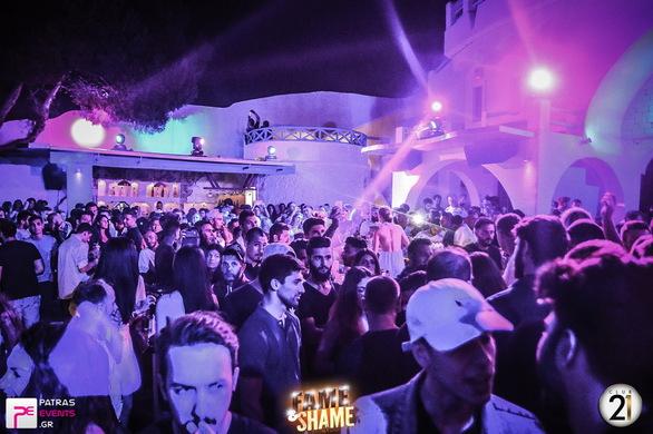 SNIK - Fame n Shame στο Club 21 01-06-16 Part 2/3
