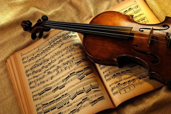 Ρεσιτάλ Βιολιού στο Δημοτικό Ωδείο Πάτρας