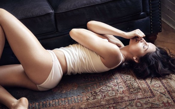 Laeticia Casta - Το απόλυτο sex symbol (pics)