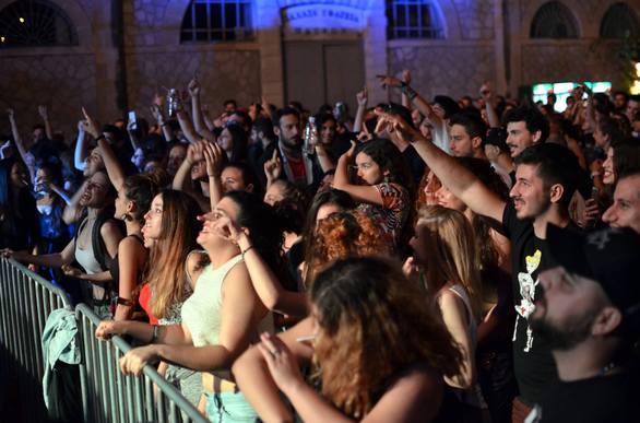 Αναιρέσεις στην Πάτρα: Χωρίς εξαιρέσεις, η πρώτη νύχτα ήταν μαγική και είχε ανατροπή! (pics+video)