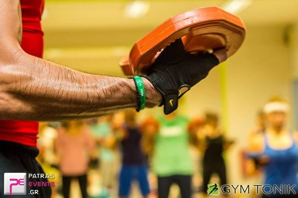 Σάββατο στην Πάτρα: Χορός, γυμναστική και διασκέδαση σε ένα event!