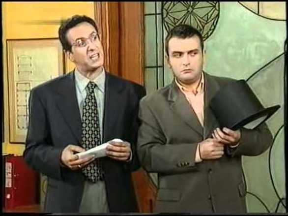 Ελληνικές σειρές της TV που οι τηλεθεατές θα ήθελαν να ξαναδούν σε επανάληψη (vids)