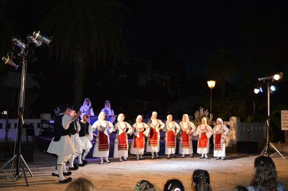 Με επιτυχία η 9η Γιορτή Λαδιού και Ελιάς στον Ελαιώνα Διακοπτού (pics)