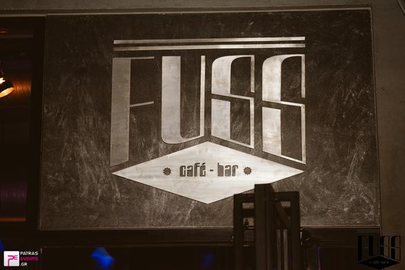 Ms.Lefki at Fuss cafe bar 21-08-16 Part 1/3