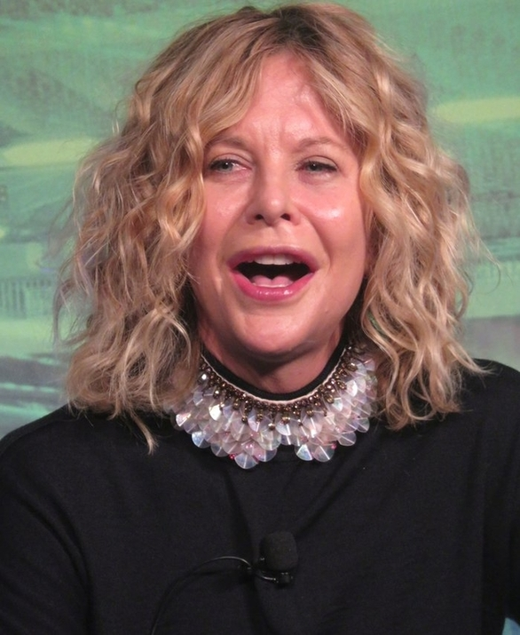Τα αποτελέσματα των κακών πλαστικών στο πρόσωπο της Meg Ryan! (pics)