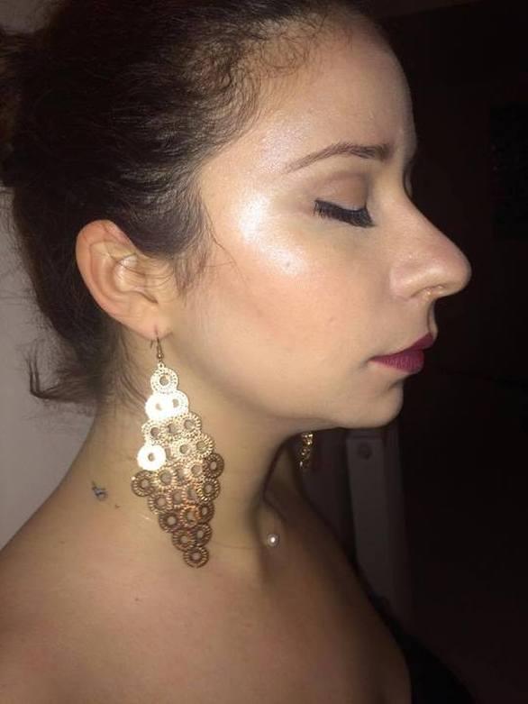 Home alone makeup tutorial!