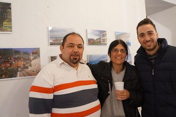 Με επιτυχία η 2η μεγάλη έκθεση φωτογραφίας στο Λαογραφικό Μουσείο Άνω Πόλης Κυπαρισσίας (pics)