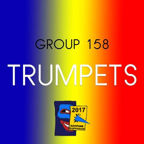 Group 158: Trumpets