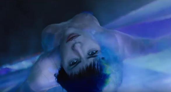 Η Scarlett Johansson πρωταγωνιστεί στο «Ghost in the Shell» (pics+video)
