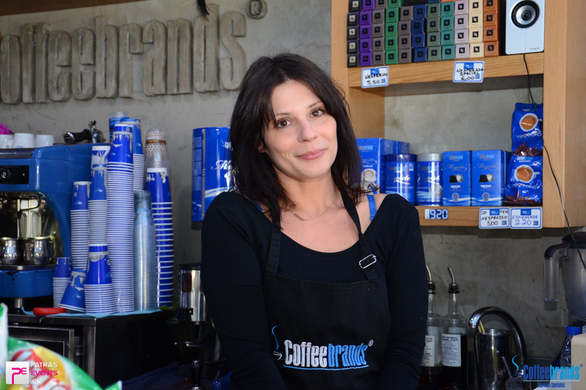 Τσικνοπέμπτη στο Coffeebrands 16-02-17