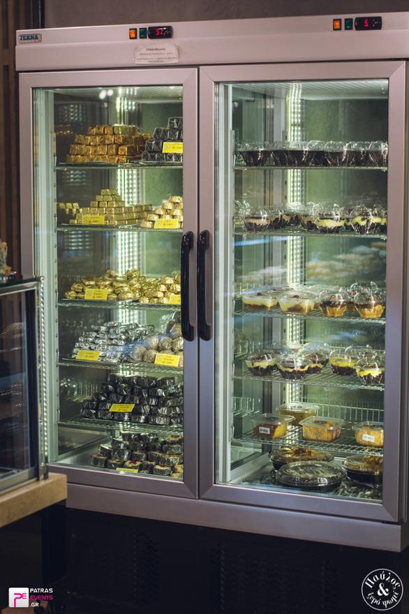 Το «Παύλος & Ξερό Ψωμί» άνοιξε νέο κατάστημα και μας περιμένει! (pics)
