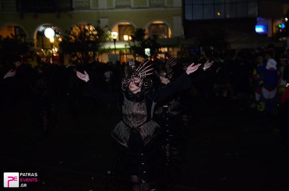 Group 86: Zodiac - Μεγάλη παρέλαση 26-02-17 Part 1
